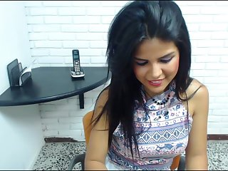 Teen Perfect Body Pretty Webcam Teen Fisting Part 1