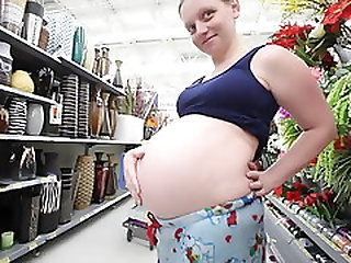 Wal-marts That Dont Have Pregnant Women