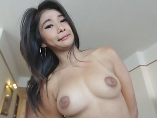 Gorgeous chick gets banged by friend