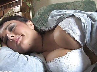 CHARLEY ATWELL DOWNBLOUSE LOVe