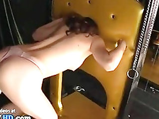 Japanese BDSM with toys