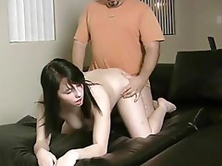 Melody Trys The Casting Couch