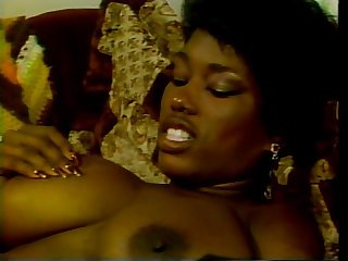 You can't resist an ebony milf with titties like that - CDI