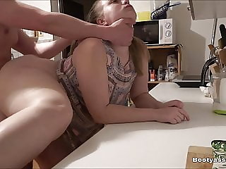 She was horny, so I had to fuck her and then she got pregnant