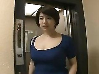 Hot Asian MILF Pure Raw Production