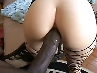 lex anal interracial