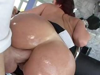 bigtitted whore organizes wild fuck film