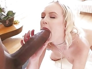 Jules Jordan - Teenage Natalia Queen's Number one Interracial