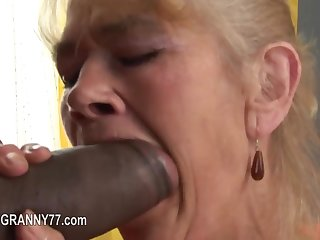 granny love penetrate everywhere