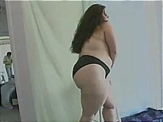 brunette, lingerie, tease, panties, stripper, chubby, public, dancing, amateur, lady, masturbating, ass, solo, home made