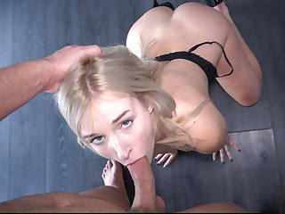 Daisy Lee - Hungry for CUMM