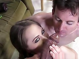 Cuckold Riley Reid Big Monster Cock