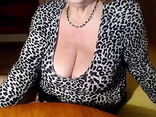 hairy grandma with a really big pussy