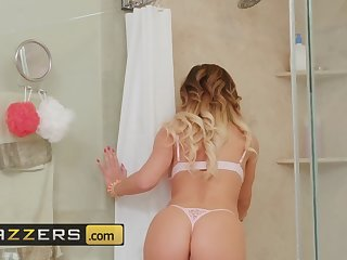 Brazzers - Milfs Like it Big - Cherie Deville Ricky Johnson - Accidental Adultery