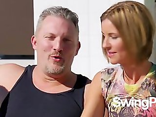 Swinger Couples Get Together To Discuss What Pleasures Them The Most