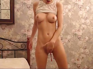 Webcam Girl 133