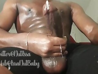 WARNING: VIDEO CONTAINS NAME CALLING. IssaNut talks DIRTY until MASSIVE NUT