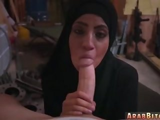 Arab raw Pipe Dreams!
