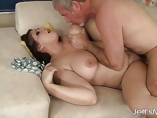 Jeffs Models - Chubby Beauty Angel DeLuca Compilation 2