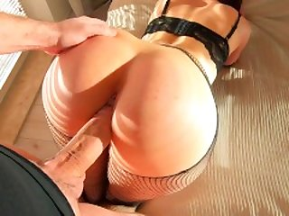 Hot Amateur horny Chick fuck with husband friend