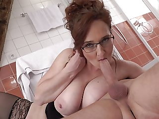 Mature moms choose taboo sex