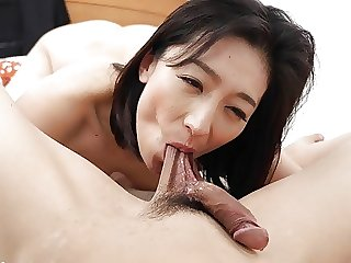 Japanese mature, Marina Matsumoto had sex, uncensored