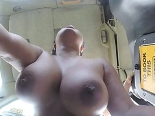 Asian harlot Miss Pinay pays for a ride with her twat